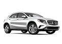 New Mercedes-Benz GLA-Class in Morristown