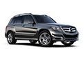 New Mercedes-Benz GLK in Morristown
