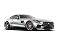 New Mercedes-Benz AMG GT in Morristown