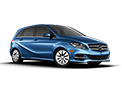New Mercedes-Benz B-Class in Morristown