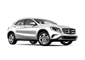 New Mercedes-Benz GLA in Morristown