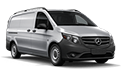 New Mercedes-Benz Metris Cargo Van in Morristown