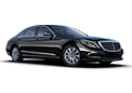 New Mercedes-Benz S-Class in Morristown