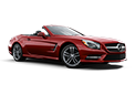New Mercedes-Benz SL in Morristown