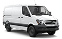 New Mercedes-Benz Sprinter in Morristown