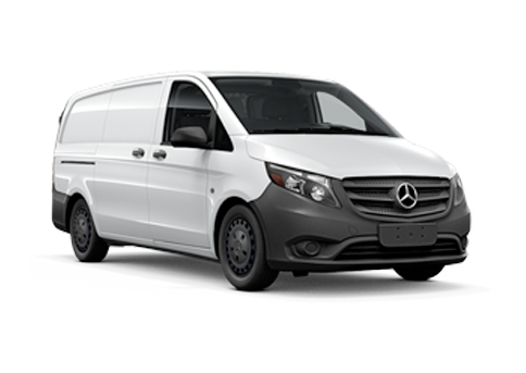 New Mercedes-Benz Metris in Morristown